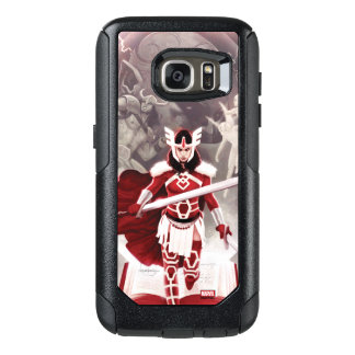 Sif Journey Into Mystery Cover OtterBox Samsung Galaxy S7 Case
