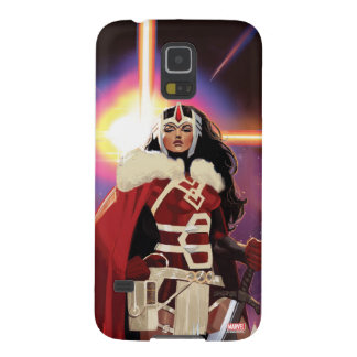 Sif On Asteroid Galaxy S5 Case