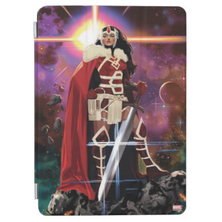 Sif On Asteroid iPad Air Cover