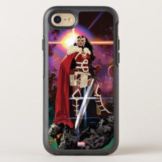 Sif On Asteroid OtterBox Symmetry iPhone 7 Case