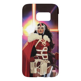 Sif On Asteroid Samsung Galaxy S7 Case
