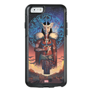 Sif With Sword OtterBox iPhone 6/6s Case