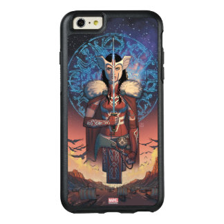 Sif With Sword OtterBox iPhone 6/6s Plus Case