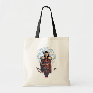 Sif With Sword Tote Bag
