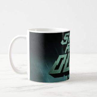 Sifl and Olly Heavy Metal Fantasy Mug