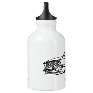 Sigg Shed drinks bottle
