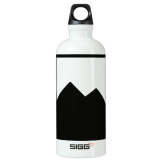 SIGG Water Bottle Template