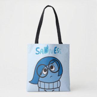 Sigh 2 tote bag