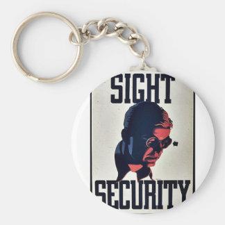 Sight Security Keychain