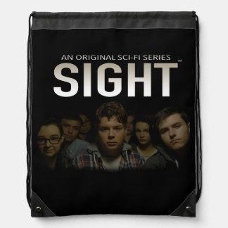 Sight Series   Group Drawstring Backpack