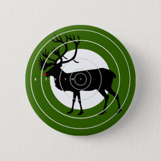 Sighted II 2 Inch Round Button