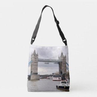 Sights of London Crossbody Bag