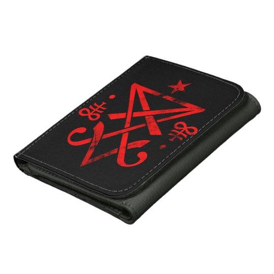 Sigil of Lucifer Wallets