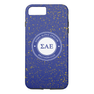 Sigma Alpha Epsilon | Badge Case-Mate iPhone Case