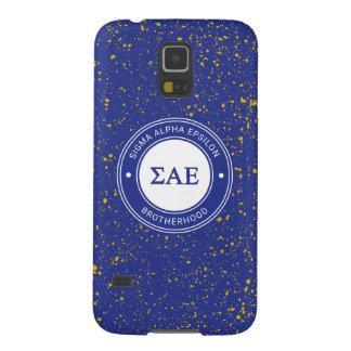 Sigma Alpha Epsilon | Badge Galaxy S5 Case