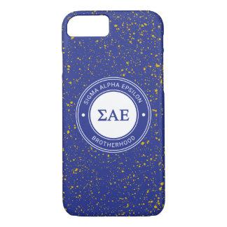 Sigma Alpha Epsilon | Badge iPhone 7 Case