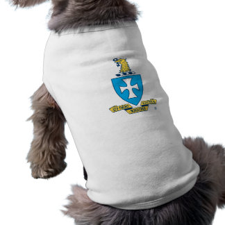 Sigma Chi Crest Logo Shirt
