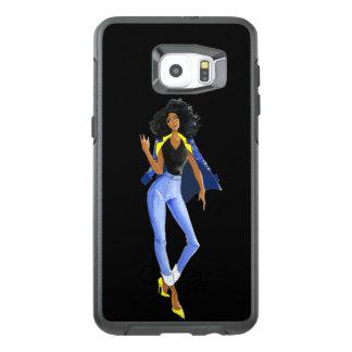"Sigma ""Dawn"" OtterBox Samsung Galaxy S6 Edge Plus"