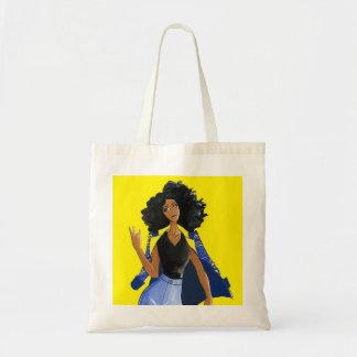 "Sigma ""Dawn"" Tote Bag"