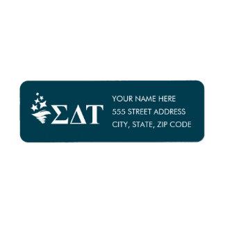 Sigma Delta Tau | Lil Big Logo