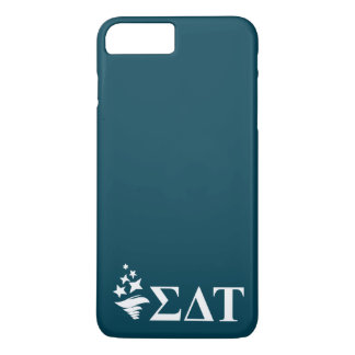 Sigma Delta Tau | Lil Big Logo Case-Mate iPhone Case