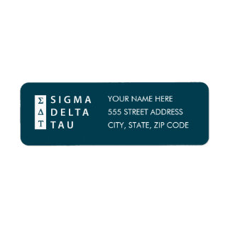 Sigma Delta Tau | Stacked