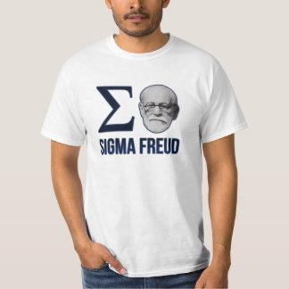 Sigma Freud T-Shirt