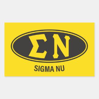 Sigma Nu | Vintage