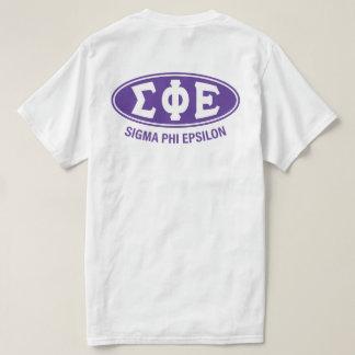 Sigma Phi Epsilon | Vintage T-Shirt