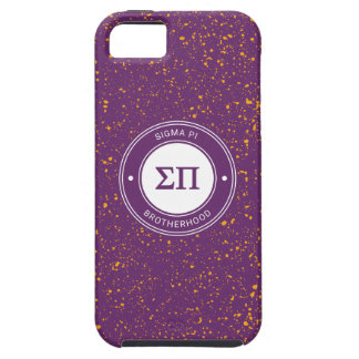 Sigma Pi | Badge Case For The iPhone 5