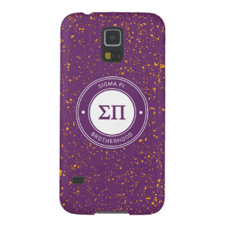 Sigma Pi | Badge Cases For Galaxy S5