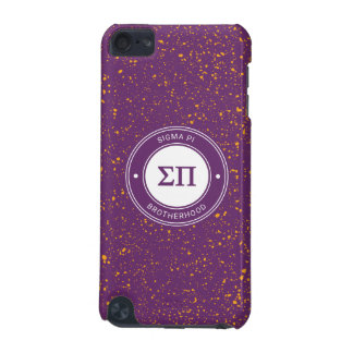 Sigma Pi | Badge iPod Touch (5th Generation) Cover