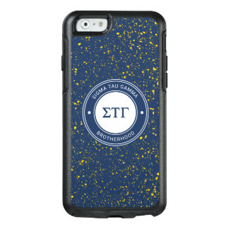 Sigma Tau Gamma | Badge OtterBox iPhone 6/6s Case