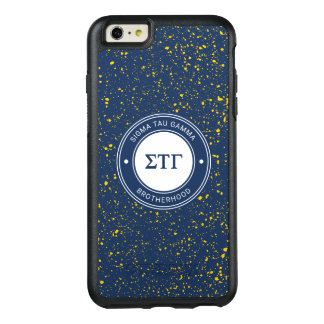 Sigma Tau Gamma | Badge OtterBox iPhone 6/6s Plus Case