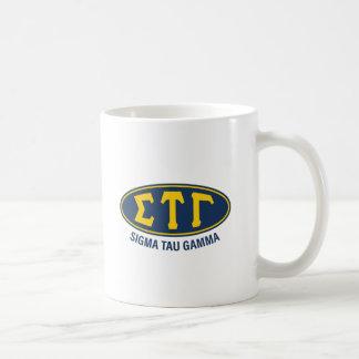 Sigma Tau Gamma | Vintage Coffee Mug