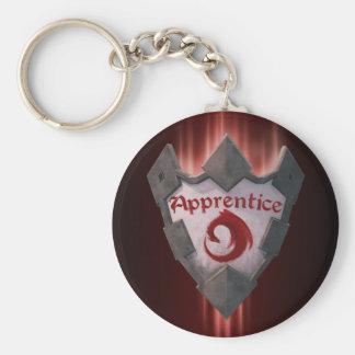 Sigma X Studios - Apprentice Logo Epic Keychain! Keychain