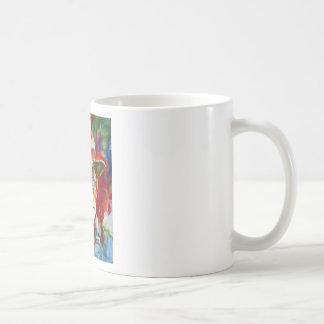 sigmund freud - watercolor portrait .5 coffee mug