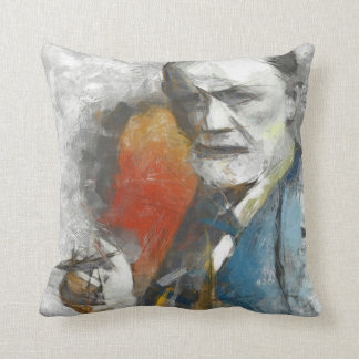 Sigmund Throw Pillow