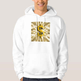 Sign of Money Hoodie