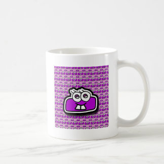 Sign to reduce mulberry - Subtraction Coffee Mug