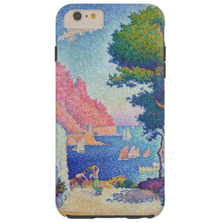 Signac Capo di Noli Tough iPhone 6 Plus Case