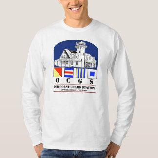 Signal Flag Long Sleeve T T-Shirt
