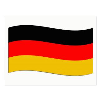Signal Germany Postcard
