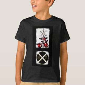 Signals, Signs, & Railroad T-Shirt
