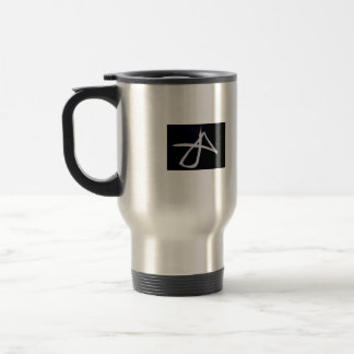 signatrue cross travel mug