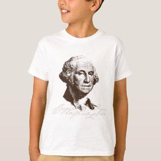 Signature George Washington T-Shirt