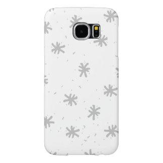 Signature Samsung Galaxy S6 Case - Grey
