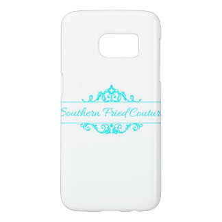 Signature Southern Fried Couture Accessories Samsung Galaxy S7 Case