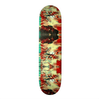 Signature Urban Dunkirk Hell Custom Pro Board Custom Skate Board