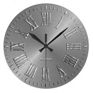 Signature Wall Clock 5